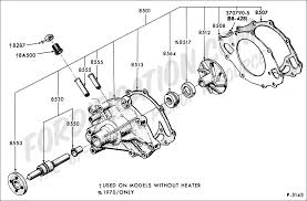ford truck technical drawings and schematics section e engine Wiring Diagram 95 Ford E 350 Free Download ford truck technical drawings and schematics section e engine and related components