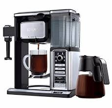 Learn how to clean your ninja coffee maker with these simple steps and instructions you probably use your ninja coffee bar every day, sometimes maybe even multiple times a day. Ninja Coffee Maker Cf090co 50 Oz Glass Carafe Reusable Filter Certified Refurbished Ninja Coffee Bar Ninja Coffee Ninja Coffee Maker