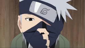 Naruto Sensei Chart 368 Episodes Later Kakashis Face Revealed In Naruto