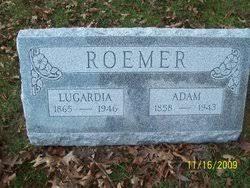 Adam Roemer (1858-1943) - Find A Grave Memorial