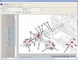 caterpillar wiring diagrams wiring diagram and hernes cat c13 ecm wiring diagram image about