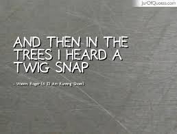 twig quotes