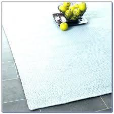 light blue area rug 5x72 rug