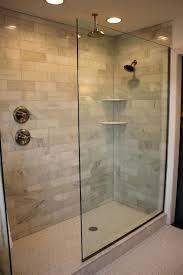 glass shower ideas view full size frameless glass shower door ideas