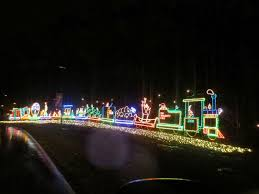 Lights Before Christmas Saluda Shoals Grits N Pieces Our Mission To Columbia Sc Saluda Shoals