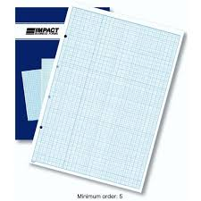 Gp770 Graph Pad A3 1mm