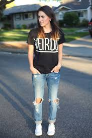 289 best images about Jeans and a tee on Pinterest