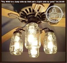 ceiling fan light wont turn on mason jar ceiling fan light kit new quart jars the lamp goods casablanca ceiling fan light wont turn off