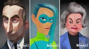 incredibles 2 villain. Simple Villain Did Pixar Just Reveal The VILLAIN For Incredibles 2 And 2 Villain C