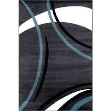 9x12 grey rug contemporary modern wavy gray blue indoor area rug 9x12 grey jute rug