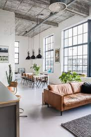 Eclectic Industrial Style More Industrial Living Roomsindustrial Interiors Industrial Apartmentindustrial Furniturehome Interiorsloft