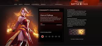 the clearcut challenge dota 2 community declares war on trees