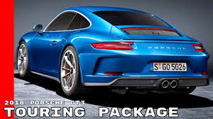 2018 porsche speedster. perfect speedster 2018 porsche 911 gt3 touring package in porsche speedster
