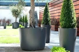 outdoor garden planters. Lowes Outdoor Garden Pots Spring Makeover Reveal Planters H