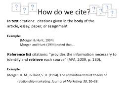 Apa Quote Citation Cool Cite It Right ESLW48