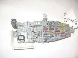 90 integra fuse box diagram wiring diagrams 1990 acura integra ls fuse box diagram at 90 Integra Fuse Box