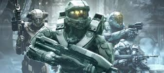 Halo 5 Guardians Tops Uk Chart Sales 50 Higher Than