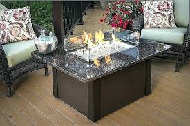 fire pit table in screened porch cover age gas kitchen astounding unique the best outdoor patio