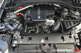 Coupe Series bmw crate engines : 2014 BMW X3 xDrive28i-engine |