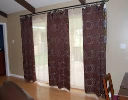 For Sliding Glass Doors Curtains For Sliding Glass Doors In Kitchen Business For