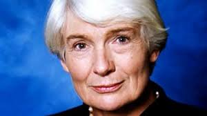 BBC Radio 4 - Woman's Hour, Woman's Hour Power List - Dame Janet Smith