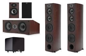 jbl 550p. polk audio tsx 550hcsub (550 hc sub) 5.1 system zestaw kina domowego: tsx550t jbl 550p o