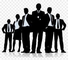 Business People Silhouette Png - Clipart Business Group, Transparent Png -  950x725(#703806) - PngFind