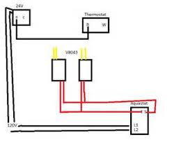 wiring diagram zone valve honeywell wiring image similiar 4 wire zone valve wiring diagram keywords on wiring diagram zone valve honeywell