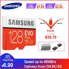 <b>SAMSUNG</b> Memory <b>Card</b> Micro SD <b>Card 256GB</b> 32G 64GB Microsd ...