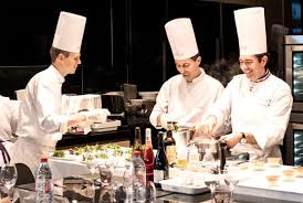 Jai Testé Un Cours De Cuisine à Lécole Lenôtre