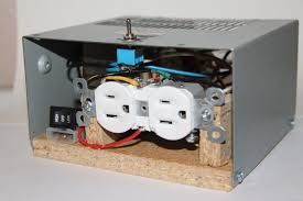 industrial isolation transformer from trash 9 steps pictures industrial isolation transformer from trash