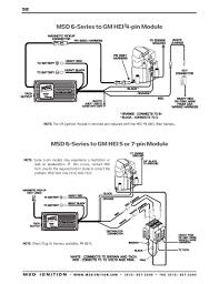 msd 6al wiring diagram fitfathers me msd 6al troubleshooting msd 6al wiring diagram