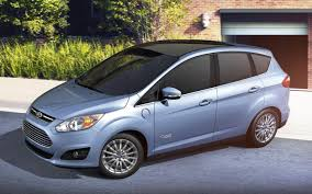 Photo Gallery 226211 - First Drive: 2013 Ford C-Max Energi ...