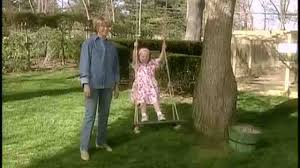 Small Picture Video How to Build a Garden Swing Martha Stewart