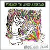 Voyage to Afghanistan album by Abraham Cloud
