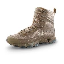 under armour hunting boots. under armour valsetz men\u0027s 8\ hunting boots