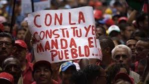 Resultado de imagen para democracia en venezuela