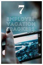 Employee Time Off Tracking Spreadsheet Vacation Tracker Employee Vacation Tracker Template Protravelblog