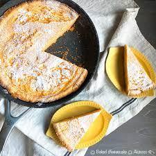 フライパン で 作る チーズ ケーキ