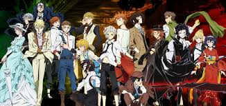 Bungo Stray Dogs Season 4: Renewal Status and Release - LearnyHub