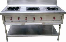 Commercial gas range Residential Burner Gas Range Indiamart Burner Gas Range Commercial Kitchen Equipment Cool