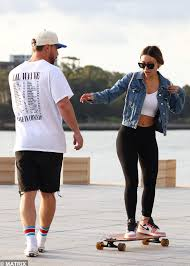 We papped MAFS' Alana and Jason on a cute date, then something ...