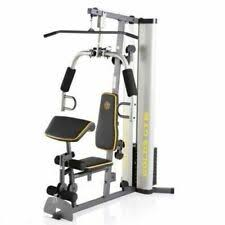 Gold S Gym Gs 2500 Exercise Chart Golds Gym Gs 2500 Home Gym For Sale Online Ebay