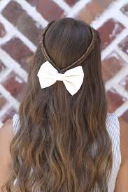 Pretty Girls Hairstyle 41 diy cool easy hairstyles that real people can actually do at 7753 by stevesalt.us