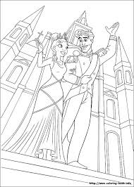 princess tiana coloring page coloring pages free printable princess and the frog coloring pages