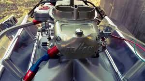 500 HP 415 Chevy Stroker Small Block For Sale!!! - YouTube