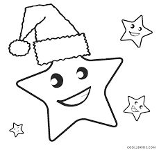 You can then cut out, tape on chairs, walls, windows, doors, tables, or tie and hang around the. Free Printable Star Coloring Pages For Kids
