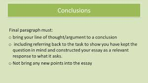 national critical essay revision review understanding the 20 conclusions
