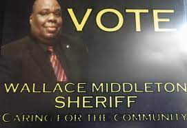 Tomorrow... - Wallace Middleton For McCormick County Sheriff   Facebook