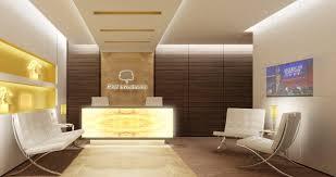 office reception -  Google